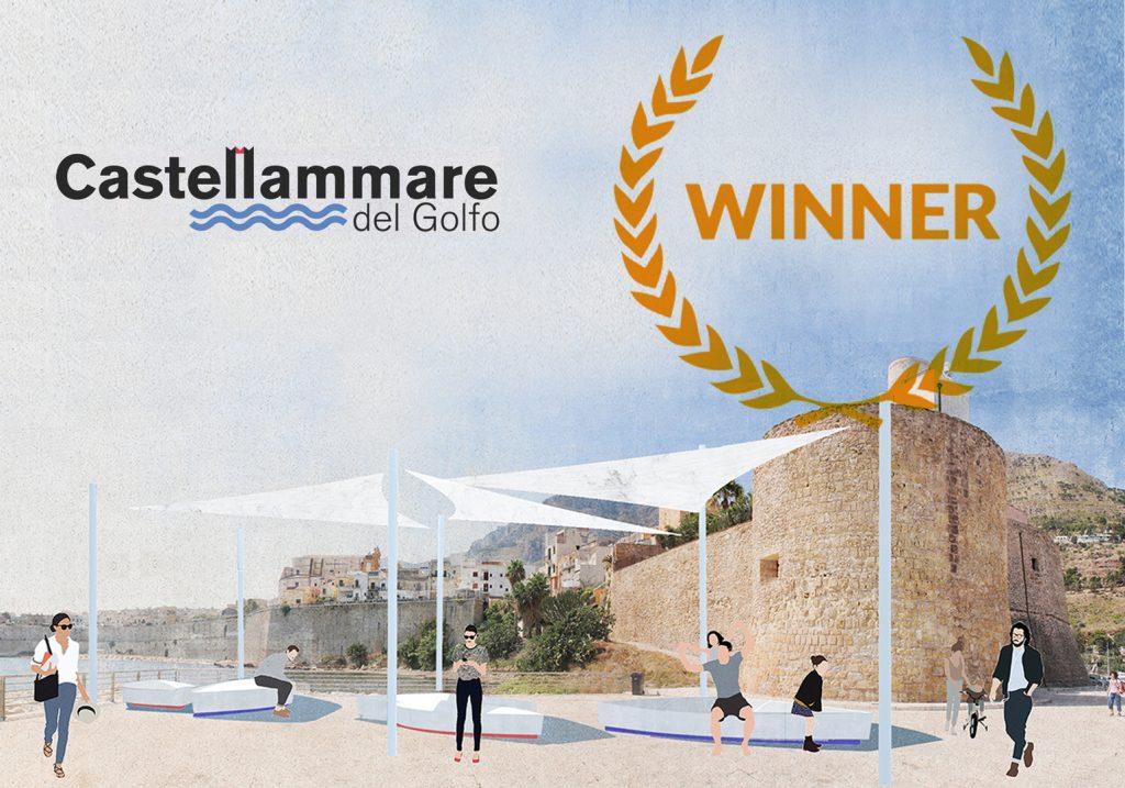 Studio Ro.K winner of Castellammare competition_NEWS